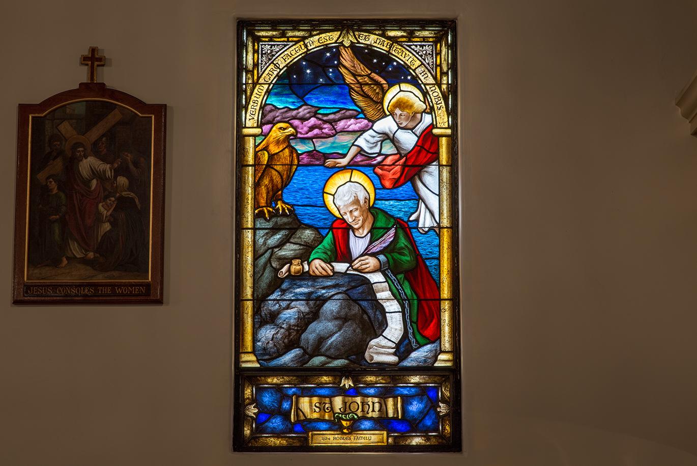 Holy Innocents Church, CA | Judson Studios