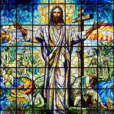 JudsonStudios_CoR_Christ