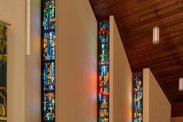 Judson Studios. Church of the Beatitudes, Phoenix.