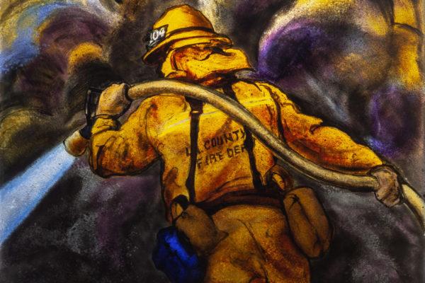 Santa Clarita Fire Station - Santa Clarita, CA